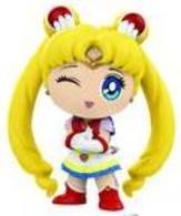 Super Sailor Moon | Vinyl Art Toys