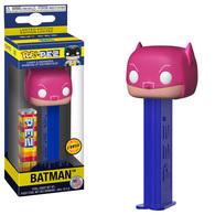 Batman (Pink) | PEZ Dispensers