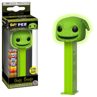 Oogie Boogie | PEZ Dispensers