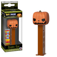 Pumpkin King | PEZ Dispensers