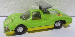 Panther Bertone | Model Racing Cars
