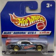 Olds Aurora GTS-1     | Model Cars