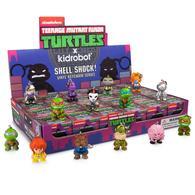 Teenage Mutant Ninja Turtles Blind Box Keychain Tradepack | Model Tradepacks