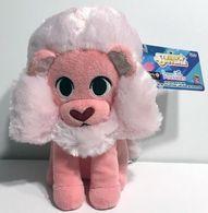 Pink Lion   Plush Toys