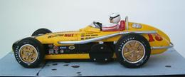 Watson Offenhauser Konstant Hot Special | Slot Cars