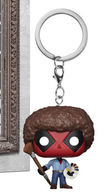 Bob Ross Deadpool | Keychains
