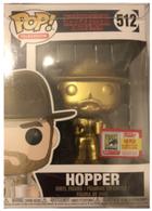 Hopper %2528gold%2529 vinyl art toys 2c58de14 2740 4cba 9eb5 ff7db17f0f6e medium