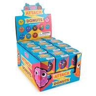 Yummy World Attack Of The Donuts Keychain Tradepack | Model Tradepacks