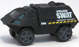 Armored Response Vehicle | Model Military Tanks & Armored Vehicles