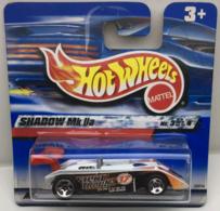 Shadow Mk IIa   | Model Cars