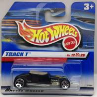 Track T    | Model Cars