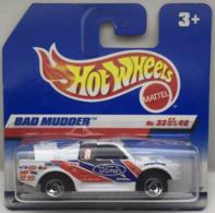 Bad Mudder    | Model Trucks