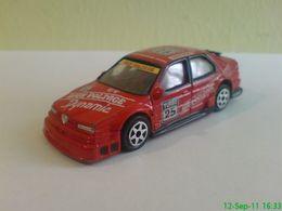 Alfa Romeo 155 DTM   Model Racing Cars