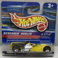Screamin' Hauler     | Model Trucks