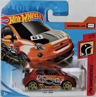 Fiat 500 %252f hw daredevils %252f2018 international short card model cars 635722e8 6a79 431e b3e5 89097a4a5e01 medium
