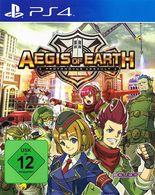 Aegis Of Earth - Protonovus Assault   Video Games