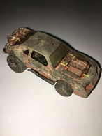 Ford '82 Mustang Dragster  | Model Racing Cars | Loose