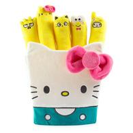 Hello Kitty Fries Plush   Plush Toys