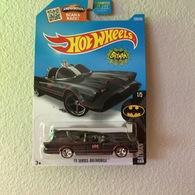 TV Series Batmobile | Model Cars