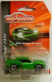 Dodge Challenger SRT Hellcat   Model Cars