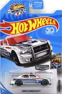 Dodge Charger Drift | Model Cars | Hot Wheels 50th Anniversary HW Metro Zamac Edition Dodge Charger Drift