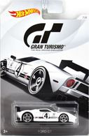 Ford GT  | Model Cars | Hot Wheels Gran Turismo Ford GT