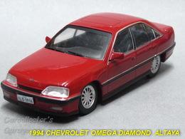 1994 Chevrolet Omega Diamond | Model Cars