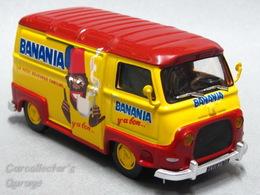 Renault Estafette  | Model Cars