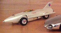 GM Firebird I | Model Cars | photo: Paul Friend