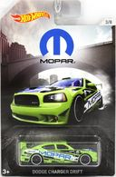 Dodge Charger Drift | Model Cars | Hot Wheels Mopar Dodge Charger Drift