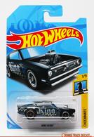 King Kuda   Model Cars