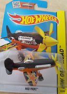 Mad Propz | Model Aircraft