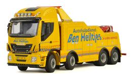 Autohulpdienst ben heiltjes   iveco stralis 4 axle wrecker model trucks 033029ae 4c3d 4361 aa09 50406aa7d3de medium