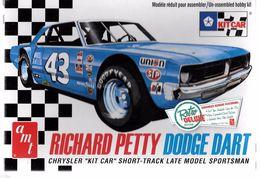 Richard Petty Dodge Dart | Model Racing Car Kits