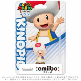 Toad | Figures & Toy Soldiers
