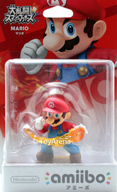Mario | Figures & Toy Soldiers