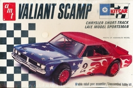 Valiant Scamp | Model Racing Car Kits