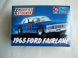 1965 Ford Fairlane | Model Racing Car Kits