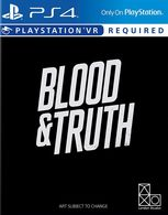 Blood & Truth   Video Games