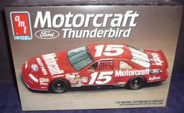 Motorcraft Ford Thunderbird | Model Racing Car Kits