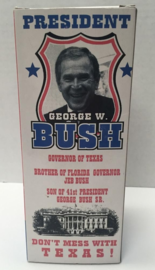 President George W. Bush | Figures & Toy Soldiers