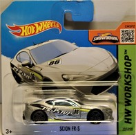 Scion fr s %2528hw workshop%2529 2015 international short card model cars a4464205 303d 4c41 9215 f4886d4db54e medium