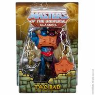 Two-Bad | Action Figures