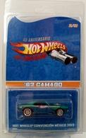 '67 Camaro | Model Cars