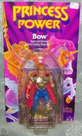 Bow | Action Figures