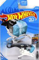 Sky FI | Model Aircraft | Hot Wheels 50th Anniversary HW Metro SKY FI