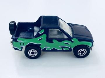 Isuzu Amigo | Model Trucks