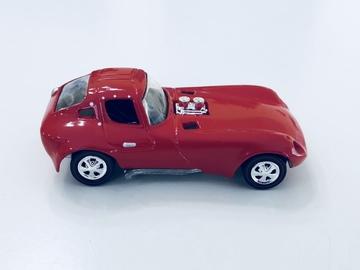Cheetah | Model Cars