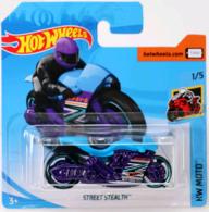 Street Stealth | Model Motorcycles