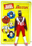 The Falcon | Action Figures